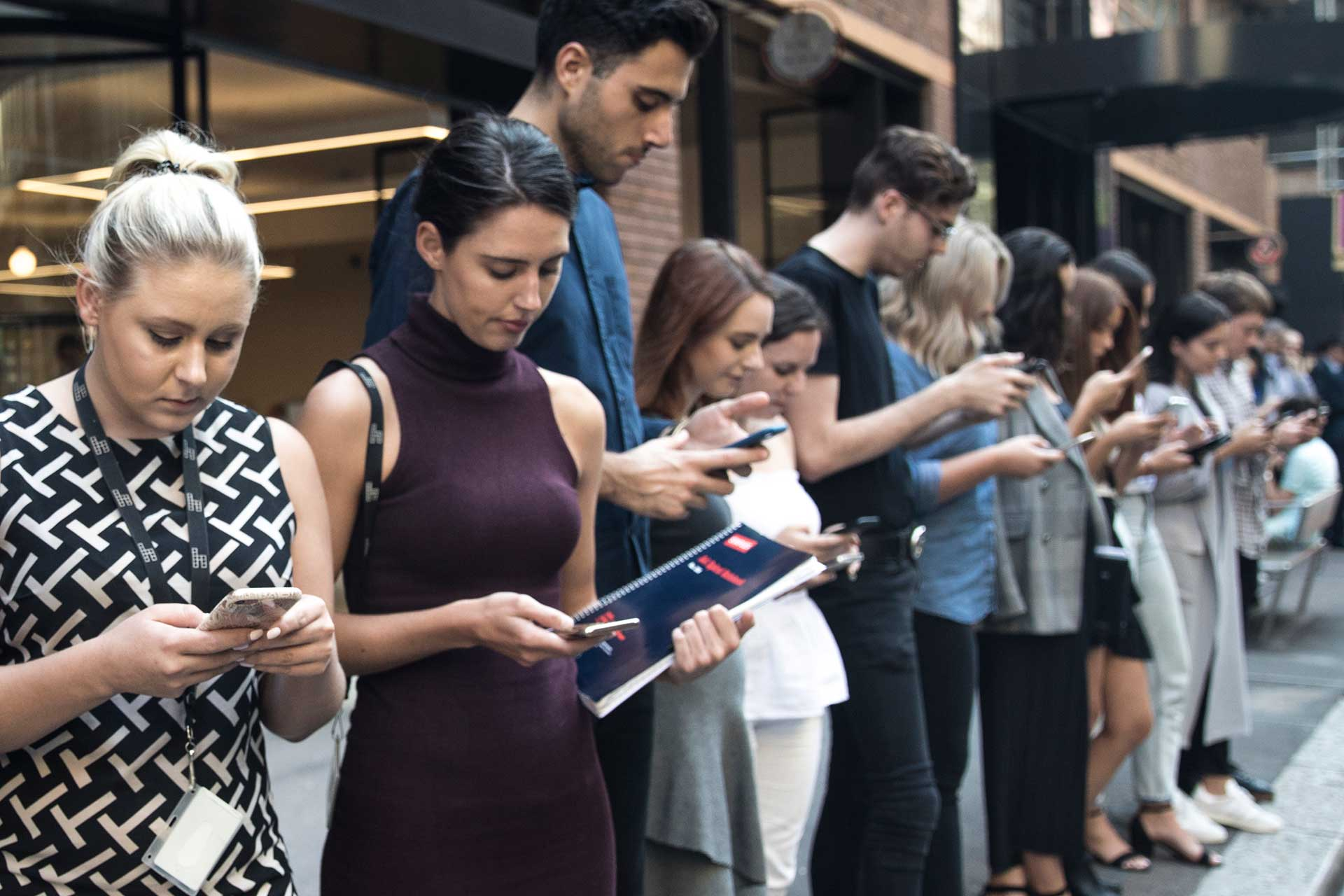 New Red Agency YouGov Galaxy research reveals Aussie concerns around screen addiction