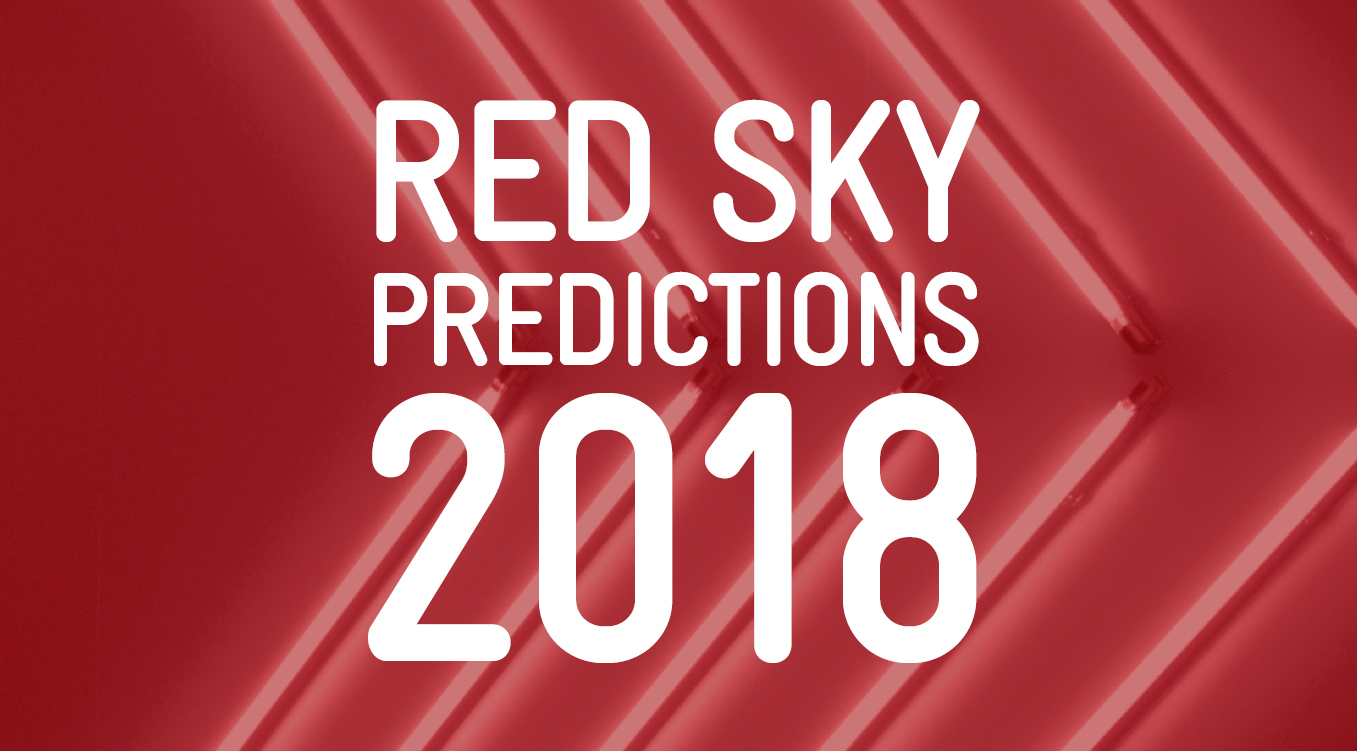 Red Sky Predictions Report