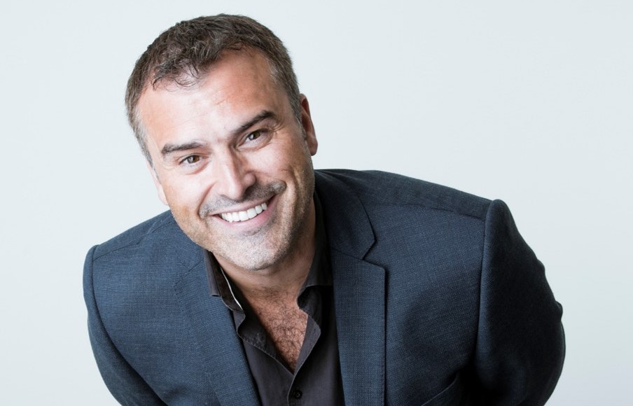 James Wright, Global Chairman, Havas PR Collective, and CEO of Havas PR North America