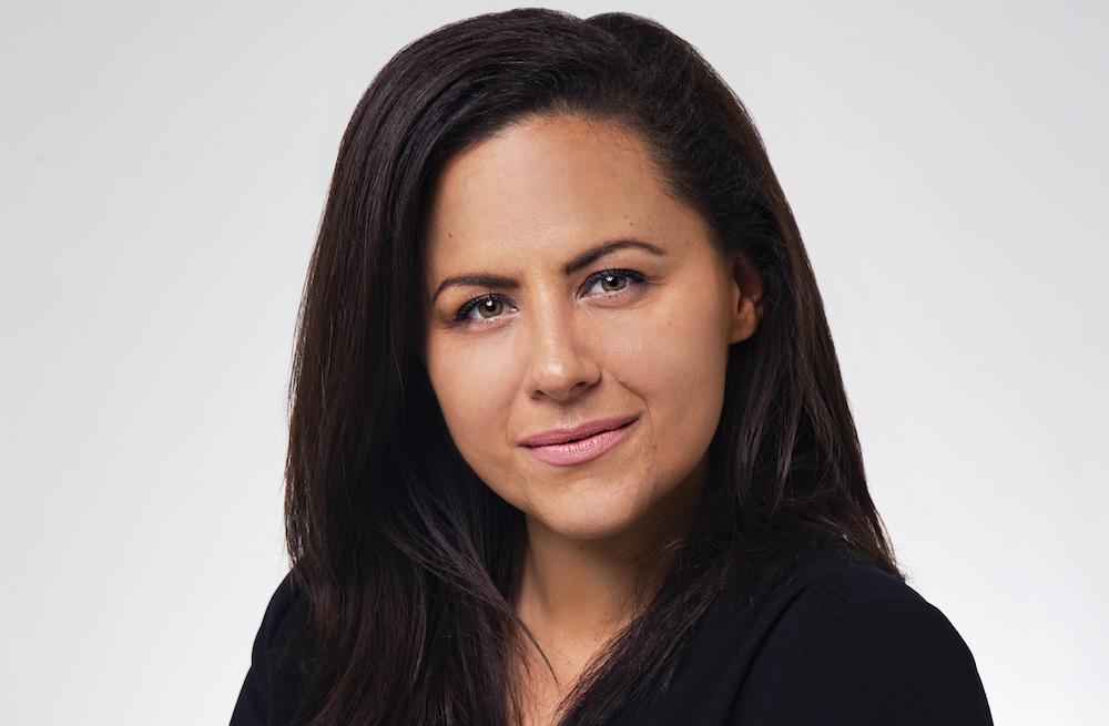 Sarah Trombetta
